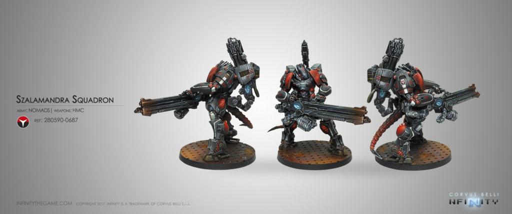 szalamandra-squadron