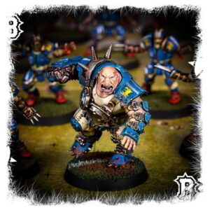 Blood Bowl Ogre product