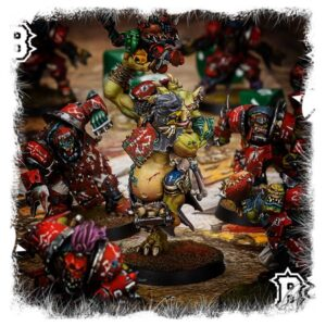 Blood Bowl Troll product