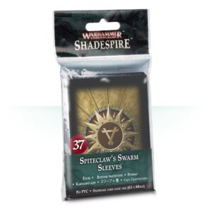 Shadespire Skaven Sleeves