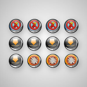 infinity tokens effects 02 12