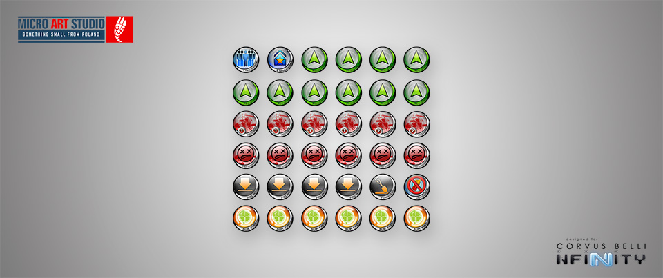 infinity tokens starter 01 n3 version 36