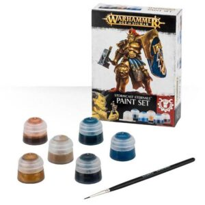 AOS stormcsat eternals PAINT sEt