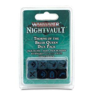 Nighthaunt Dice Set 2