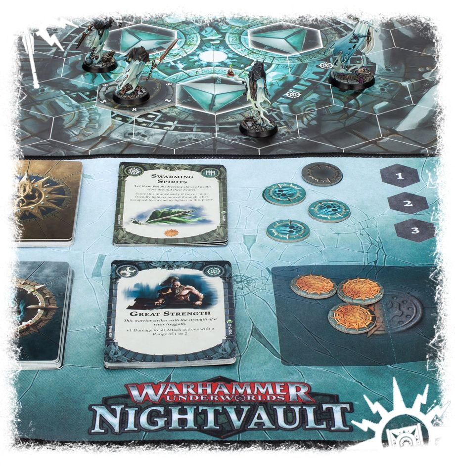 Nightvault Dashboard Mat 2