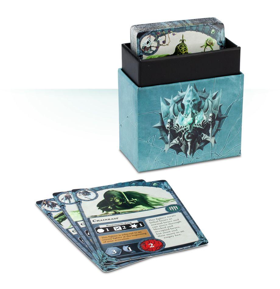Nightvault Deck Box 2