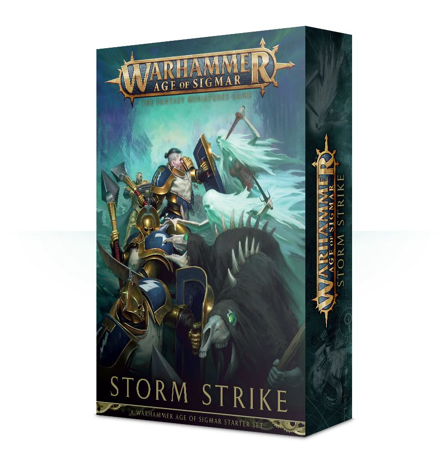 StormStrike Box
