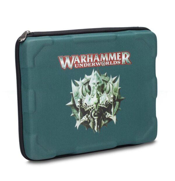 Warhammer Underworlds Carry Case