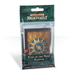 Eyes of the Nine Sleeves