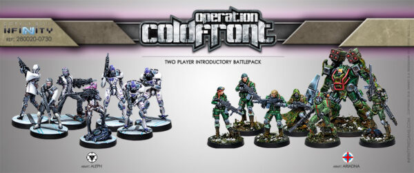 operation coldfront