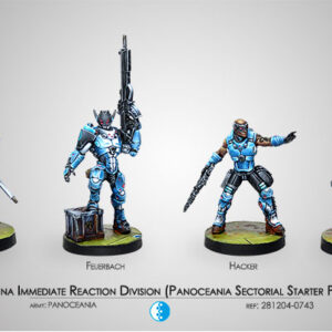 varuna immediate reaction division panoceania sectorial starter pack