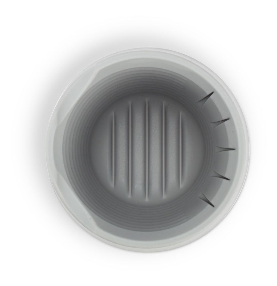Citadel Water Pot Inside