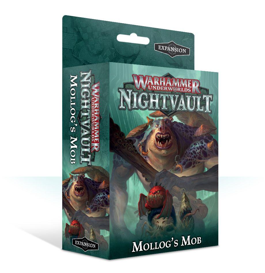 Mollogs Mob Box