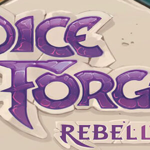 Dice Forge Rebellion art