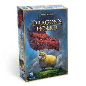 dragons hoard box