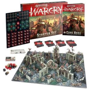 Warcry Starter Set