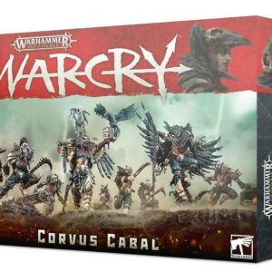 Corvus Cabal Box