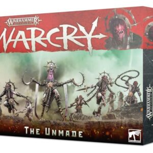 Unmade Warband Box