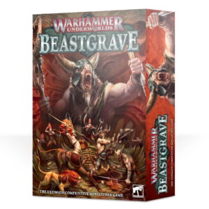 Beastgrave Box
