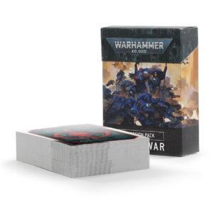 Open War Misson Pack