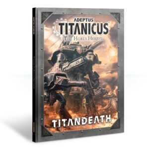 Titandeath Rulebook