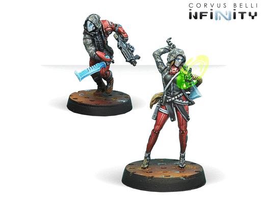 corregidor bandits