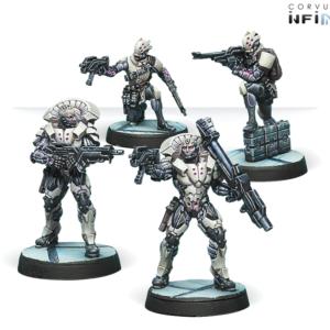 posthumans 2g proxies