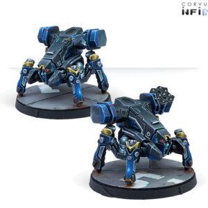 Copperbots