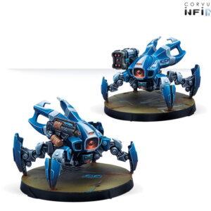 Dron Bots