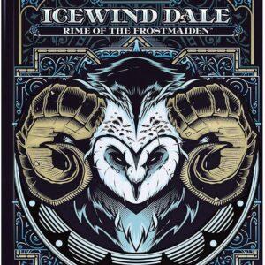 Icewind dale ltd Ed