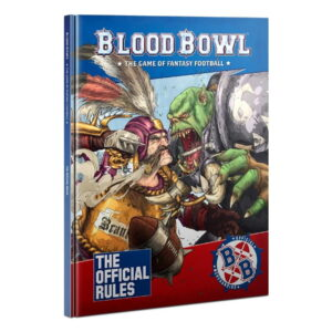 Blood Bowl Rulebook S2