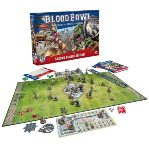 Blood bowl Season2