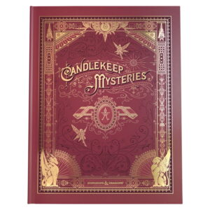 Candlekeep mysteries Collectors Edition