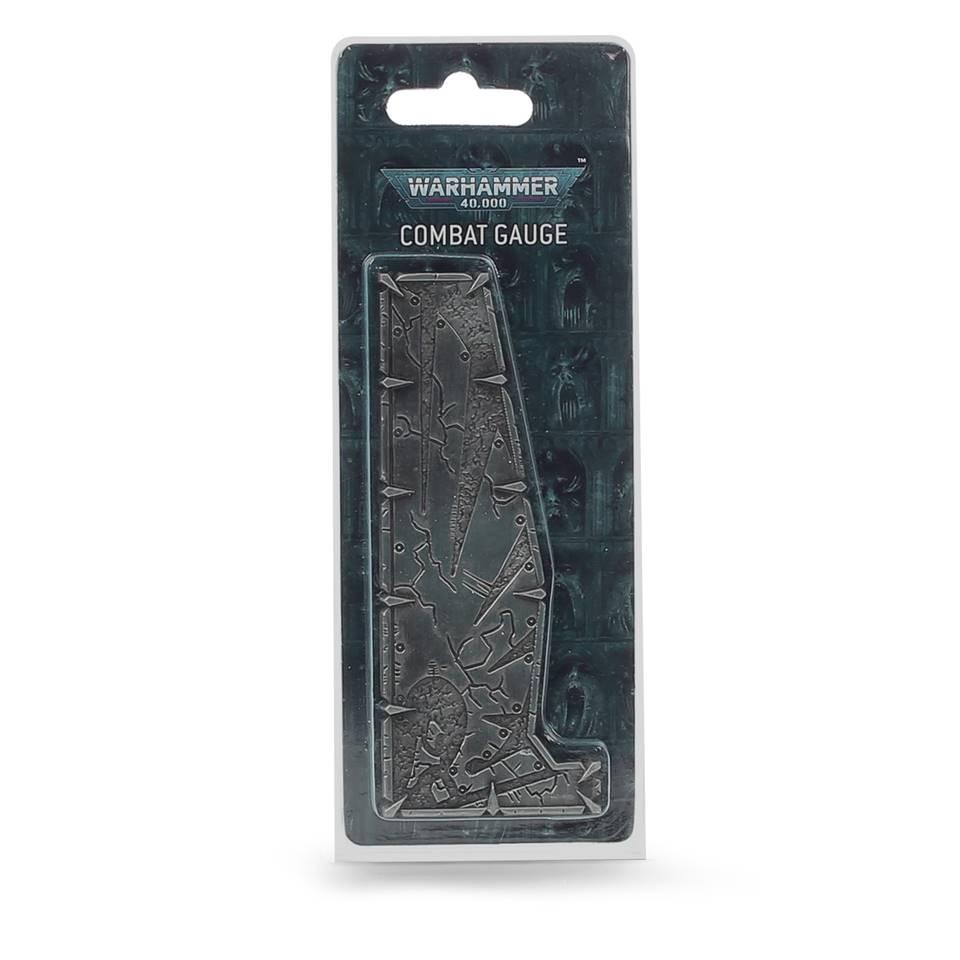 warhammer 40000 combat gauge