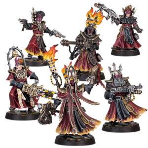 Cawdor Redemptionists