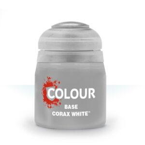 Corax-White
