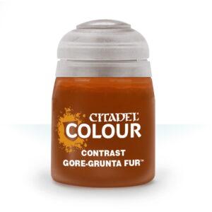 Gore Grunta Fur