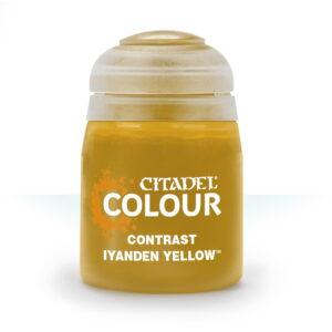 Ilyanden Yellow