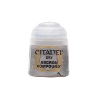 Necron Compound Dry